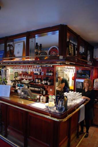 Lilla Capri Kungsholmen galleri på Restaurang.se